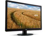 Acer S230HLB 23in 5ms 1920x1080 VGA Ultra Slim Power Saving LED Backlit Monitor (Acer: ET.VS0HP.001)