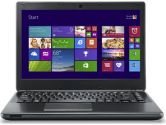 Acer TravelMate P245-M Core I5-4200U 4G 500GB 14in HD Essential Business Notebook WIN7/8 Pro (Acer: NX.V91AA.001)