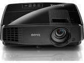 BenQ MS504 DLP SVGA 3000AL 13000:1 BUILD-IN Speakers S-Video Projector (BenQ: MS504)