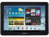 Samsung Galaxy Tab 2 10.1in LTE Tablet 16GB Android 4.1.2 Jelly Bean WiFi MicroSD (Samsung: SGHI497SMULTE)