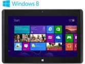 MSI W20 3M-003US A4-1200 2GB 120GB SSD 11.6in IPS HD Touchscreen HD Wedcam MicroSD Windows 8 Tablet (MSI: W20 3M-003US)