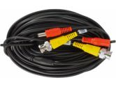 Laview LV-ACA2060B 60FT PRE-MADE Siamese Cable (LaView: LV-ACA2060B)