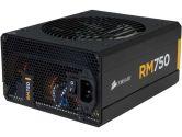CORSAIR RM Series RM750 750W Power Supply (Corsair: CP-9020055-WW)