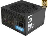 SeaSonic S12G-750 750W Power Supply, Intel Haswell Ready (SeaSonic USA: S12G-750)