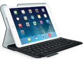 Logitech Ultrathin Keyboard Folio for iPad Mini - Carbon Black (Logitech: 920-005893)