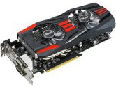 ASUS Radeon R9 270 OC 975MHZ 2GB 5.6GHZ GDDR5 2xDVI HDMI DisplayPort PCI-E Video Card (ASUS: R9270-DC2OC-2GD5)