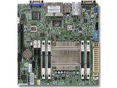 Supermicro A1SAI-2750F Atom C2750 DDR3 SO-DIMM 6SATA 4GBE PCIe IPMI USB3 VGA Mini-ITX Motherboard (SuperMicro: MBD-A1SAi-2750F-O)