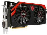 MSI Radeon R9 290 Gaming Twin Frozr IV 1GHz 4GB 5GHZ GDDR5 HDMI DisplayPort 2xDVI PCI-E Video Card (MSI: R9 290 GAMING 4G)