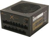 Seasonic X850 Gold KM3 ATX 12V 24PIN 850W Active PFC 80PLUS Gold Full Modular SLI Ready Power Supply (Seasonic Electronics: SS-850KM3)
