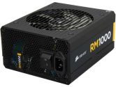 CORSAIR RM Series RM1000 1000W Power Supply (Corsair: RM1000)