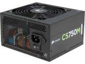 CORSAIR CSM Series CS750M 750W Power Supply (Corsair: CS750M)