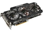 Gigabyte Radeon R9 290X OC 1040MHZ 4GB 5.0GHZ GDDR5 2xDVI HDMI DisplayPort PCI-E Video Card (Gigabyte: GV-R929XOC-4GD)