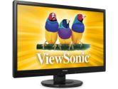 Viewsonic 24IN LED 1080p Thin Bezel 10 000 000:1 DVI W/HDCP VA2446M-LED (ViewSonic: VA2446M-LED)