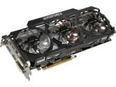 Gigabyte Radeon R9 290 OC 1040MHZ 4GB 5.0GHZ GDDR5 2xDVI HDMI DisplayPort PCI-E Video Card (Gigabyte: GV-R929OC-4GD)