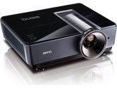 BenQ SX912 DLP 3D Projector XGA 1024x768 11000:1 Contrast 5000 ANSI Lumens HDMI Dual VGA (BenQ: SX912)
