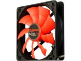Enermax Magma Advance UCMAA12A 120mm Case Fan Operateable AT 85C (ENERMAX: UCMAA12A)