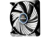 Enermax T.B.APOLLISH UCTA18A-BL 180MM Blue LED Case Fan (ENERMAX: UCTA18A-BL)