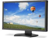 NEC PA272W-BK 27in Color Accurate Display Monitor 2560x1440 6ms DP Mini DP HDMI DVI USB (NEC Display Solutions: PA272W-BK)