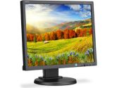 NEC EA193MI-BK 19in LED backlit Monitor w/IPS Panel Speakers 1280x1024 6ms DisplayPort DVI-D VGA (NEC Display Solutions: EA193MI-BK)