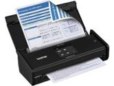 Brother IMAGECENTER� ADS-1000W Compact Color Desktop Scanner With Duplex and Wireless Networking (Brother: ADS1000W)
