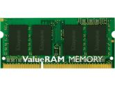 Kingston DDR3 2G 1600MHz Non-ECC CL11 1.5V Unbuffered SODIMM Single Memory Module (Kingston: KVR16S11S6/2)