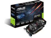 ASUS GeForce Vcx GTX750TI-OC-2GD5 GTX750 Ti 2GB DDR5 128BIT PCIE3 DVID HDMI VGA Rtl (ASUS: GTX750TI-OC-2GD5)