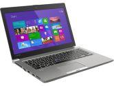 Toshiba Tecra Z40-A-019 14.0IN FHD LED Intel I5-4300U Vpro GT730M 500GB 4GB Win 7/8.1 Pro Ultrabook (Toshiba: PT449C-019003)