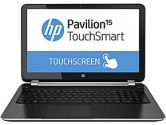 HP 15-D020CA Touchsmart Notebook AMD E2-3800 4GB 500GB 15.6in HD Touch Radeon HD8280 Win8 Bilingual (HP Printers and Supplies: F5Y42UA#ABL)