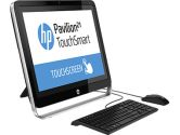 HP Pavilion 21-H039 Touchsmart AMD A4-5000 21.5IN IPS FullHD Radeon HD8330 All in ONE PC Bilingual (HP Consumer: F3E37AA#ABL)