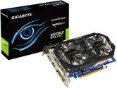 Gigabyte GeForce GTX 660 Windforce 1046MHZ 2GB 6.0GHZ GDDR5 2xDVI HDMI DisplayPort PCI-E Video Card (Gigabyte: GV-N660WF2-2GD REV2)