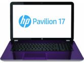 HP Pavilion 17-E122CA AMD QUAD-CORE A4 APU With Radeon HD 8330 17.3INCH 4GB 500GB Windows 8.1 (HP Consumer: E8B98UA#ABL)