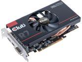 Club 3D Radeon R7 265 925MHZ 1GB 5.6GHZ GDDR5 DVI HDMI DisplayPort PCI-E Video Card (Club3D: CGAX-R72656)