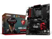 MSI A88X-G45 Gaming Aclhd ATX FM2+ A88X 3PCI-E16 3PCI-E1 1XPCI SATA3 HDMI VGA DVI USB3.0 Motherboard (MSI: A88X-G45 GAMING ASSASSINS CREED LHD)