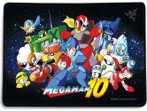 Razer Goliathus Mega Man Edition Medium Speed Soft Gaming Mouse Mat (Razer: RZ02-00214800-C3U1)
