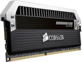 Corsair Dominator Platinum DDR3-1866 8GB 2X240 DIMM Unbuffered 7-8-8-24 1.5V Memory (Corsair: CMD8GX3M2A1600C7)