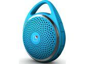 Whitelabel Sounddew Wireless Water Resistant Portable Speakers Bluetooth Built-in Mic - Blue (Whitelabel: sounddew blue)