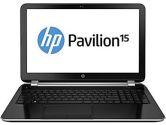 HP 15-D010CA Intel Celeron N2810 4GB 500GB 15.6in HD Win8.1 Notebook Bilingual Keyboard (HP Consumer: F5Y12UA#ABL)