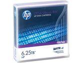 HP LTO-6 Ultrium 6.25TB MP RW Data Cartridge (HP Commercial: C7976A)