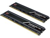 AMD R9 2400 Gamer Series 240-PIN DDR3-2400  Shielded / Black PCB Memory (AMD: R938G2401U1K)