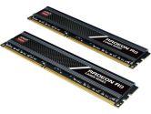 AMD R9 2133 Gamer Series 240-PIN DDR3-2133  Shielded / Black PCB Memory (AMD: R938G2130U1K)