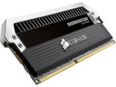 Corsair CMD16GX3M4A2133C9 Dominator Platinum 16GB 4X240DIMM DDR3-2133 Unbuffered 9-11-10-30 1.5V (Corsair: CMD16GX3M4A2133C9)