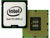 HP DL380P Intel Xeon CPU E5-2640V2 8 Core Kit (HP Commercial: 715219-L21)