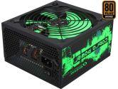 RAIDMAX Cobra RX-700AC-B Continuous 700 watts Power Supply (Raidmax: RX-700AC-B)