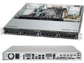 Supermicro 5018A-MLHN4 1U Atom C2550 DDR3 2SATA3 4SATA PCIe IPMI 4GBLAN 200W (SuperMicro: SYS-5018A-MLHN4)