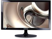 Samsung S22D300HY 21.5in Widescreen LED Monitor 1920x1080 FHD 5ms 600:1 HDMI VGA (Samsung: LS22D300HY/ZC)