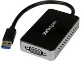 Startech.com USB 3.0 to VGA Graphics Adapter with 1 port HUB (StarTech.com: USB32VGAEH)