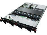 Lenovo Thinkserver RD540 Intel Xeon E5-2620V2 8GB No HDD 8 Bay 800W 1U Server (Lenovo Server & Workstations: 70AU000TUX)
