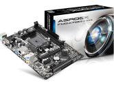 ASRock FM2A78M-HD+ Micro ATX FM2+ AMD A78 Chipset DDR 2133 Dual Slots PCIEx16 PCIEX1 PCI Motherboard (ASRock: FM2A78M-HD+)