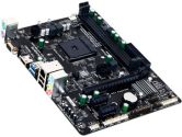 Gigabyte AM1M-S2H mATX AM1 FS1B DDR3 1PCI-E16 2PCI-E1 VGA HDMI GBLAN SATA3 USB3.0 Motherboard (Gigabyte: GA-AM1M-S2H)
