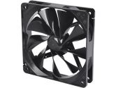 Thermaltake Pure Series 12  120mm High Airflow Fan (Thermaltake: CL-F011-PL12BL-A)